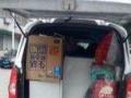 五座加长面包车承接 小型搬家 长短途货运 安全高