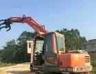 轮式多功能挖掘机(承接各种业务)