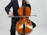哈尔滨小提琴大提琴培训学校 小提琴大提琴老师