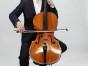 哈尔滨8次课学会大提琴小提琴 黑管 萨克斯 任选其一