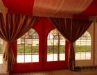 专业户外婚礼篷房空调租赁