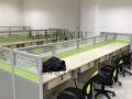 东升达办公家具屏风隔断、职员卡座、工位桌厂家