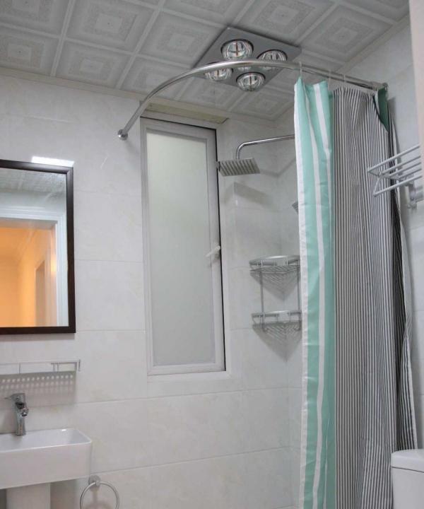 大润发商圈 晴湾佳苑 温馨2室1厅 60平米 精装修 半年付