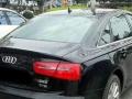 奥迪 A6L 2012款 TFSI 标准型