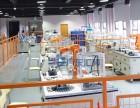 甘肃工业机器人基础应用教学实训系统 工业机器人培训多少钱