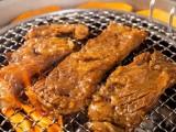 哈哈碳都烤肉韩式家庭烤肉加盟费低