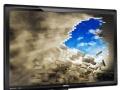 全新在保,明基(BenQ)超薄24寸高端显示器,要
