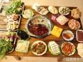 串串香火锅加盟店就是屋头串串香 正宗味道