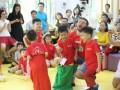 东莞常平横沥哪里有较好儿童英语兴趣班 少儿英语培训