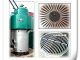 免检无烟型立式常压热水锅炉CLSG系列