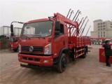 鄂尔多斯 12吨徐工随车吊双联泵里买靠谱