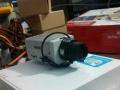 银行拆机高清监控摄像头每个50元可光学调焦距