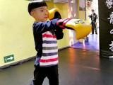 大兴散打跆拳道