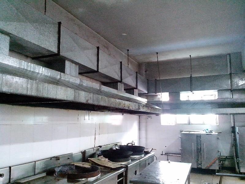苏州沧浪区酒店单位学校食堂油烟机清洗公司排烟管道清洗