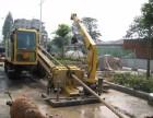 陕西汇成非开挖管道工程有限公司 专业顶管 非开挖顶管施工