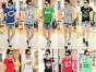 河南濮阳原单服装批发 处理原单T恤尾货 东莞产地新款女式T恤