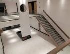 高碑店大型艺术区临街门脸房80平5300可办照可装修