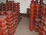 厂价直销水泵联轴器 柱销联轴器 爪式联轴器