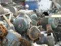 荆州沙市金属再生物资废品回收站