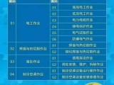 江西安监局电工焊工报考