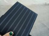 宽细条纹橡胶板,红色宽细条纹橡胶板,沟板,条纹橡胶板
