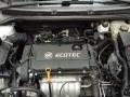 别克英朗2012款 英朗XT 1.6T 自动 新锐运动版