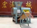 河北煤球机系列产品