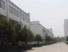 郑州稀缺12米挑高独栋标准厂房