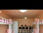 单身公寓女生宿舍 月租包水电