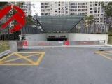 天门核电站出入口防汛挡水板防洪挡水门