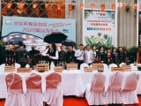 平乡展会活动会议摄影摄像婚礼跟拍照片直播合唱站架租