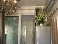 华邦阳光城豪华装修三室,拎包入住,房东花了38万装修的