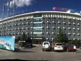 北京大興會議型酒店地鐵口附近酒店大型會議酒店星光梅地亞酒店