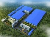 商丘厂区设计 鹤壁老旧厂房改造 新乡工业园区设计