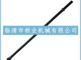 锚杆-钎杆-风钻杆-桓业钻具