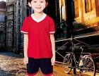 夏季新款幼儿园园服夏装儿童校服纯棉奥代尔韩版小学生班服套装