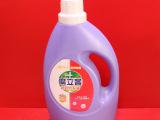厂家直销2公斤桶装洗衣液 低价供应深层洁净薰衣草香 高品质