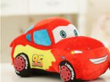 厂家直销汽车总动员情人节毛绒玩具批麦昆汽车公仔玩偶娃娃招代理