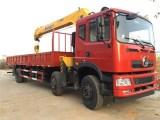 扬州随车吊3.2吨5吨6.3吨8吨10吨12吨价格