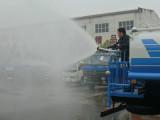 无锡北塘区洒水车出租专业洒水车拍摄人工降雨出租
