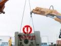 机器搬运/设备搬运/机床车床加工中心搬运吊装