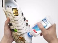 润友运动鞋清洗剂小白擦鞋神器