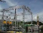 东莞舞台搭建铝架桁架欧式帐篷出租