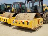 二手压路机市场二手柳工18吨压路机