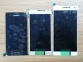 深圳回收三星手机液晶总成屏幕哪里价格高