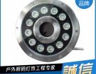 江西南昌 防水IP68LED水底灯与众不同优质灯具选
