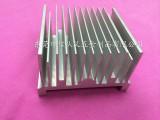 东莞铝型材厂家大量供应散热器铝型材