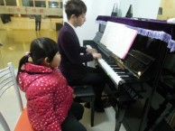 吉他架子鼓钢琴二胡小提琴专业培训学校免费试课