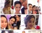 新娘化妆跟妆造型