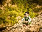 平顶山菡贝摄影记录馆儿童写真大放送